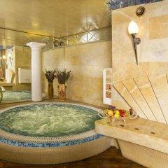 IMPERIAL Hotel & Restaurant Вильнюс бассейн