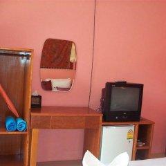 Отель Bophut Beach Tiny Resort Самуи удобства в номере