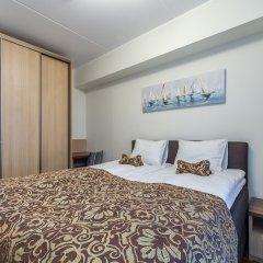 Karlson Lux Apart Hotel комната для гостей фото 3