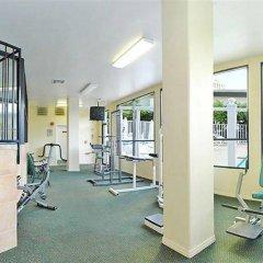 Отель Jockey Club Suites США, Лас-Вегас - отзывы, цены и фото номеров - забронировать отель Jockey Club Suites онлайн фитнесс-зал фото 2