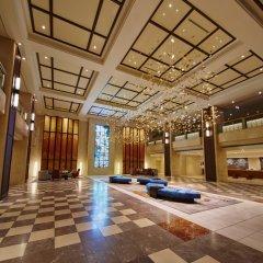 Отель Shinagawa Prince Токио сауна