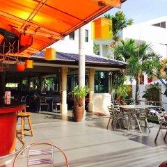 Отель Andatel Grandé Patong Phuket бассейн фото 2