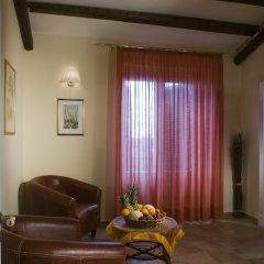 Отель Agriturismo Salemi Италия, Пьяцца-Армерина - отзывы, цены и фото номеров - забронировать отель Agriturismo Salemi онлайн комната для гостей фото 4