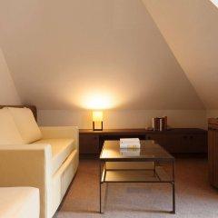 Отель A-ROSA Kitzbühel удобства в номере