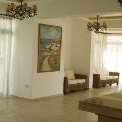 Отель Tasmaria Aparthotel интерьер отеля