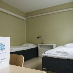 Отель Both Helsinki комната для гостей