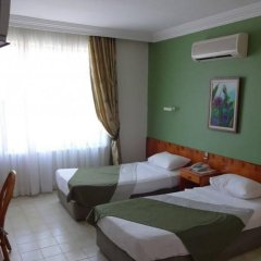 Pinar Hotel комната для гостей