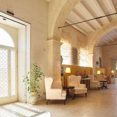 Отель I Monasteri Golf Resort Сиракуза интерьер отеля фото 2