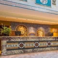 Отель Villa Side интерьер отеля