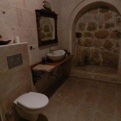 Eagle Cave Inn Турция, Ургуп - отзывы, цены и фото номеров - забронировать отель Eagle Cave Inn онлайн ванная фото 2