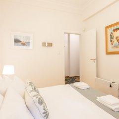 Отель Elegant & Spacious 2bdr Flat комната для гостей фото 3