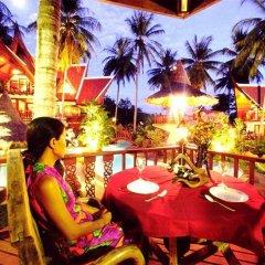 Отель Coco Palace Resort Пхукет помещение для мероприятий