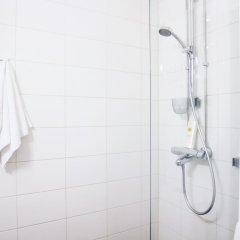 Отель Roost Arkadia ванная