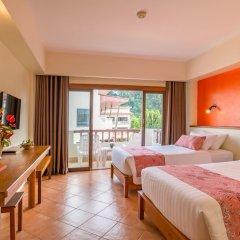 Отель Srisuksant Resort комната для гостей фото 3