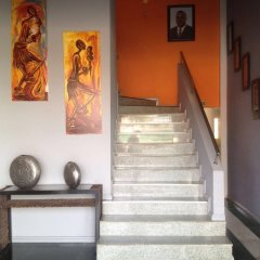 Hotel Tropicana Lobito интерьер отеля фото 3