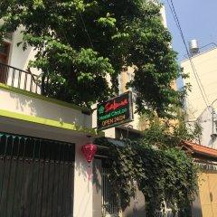Sakura Cholon Hostel фото 2