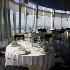 Отель Dajti Tower - Hotel Belvedere Албания, Тирана - отзывы, цены и фото номеров - забронировать отель Dajti Tower - Hotel Belvedere онлайн помещение для мероприятий фото 2