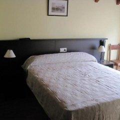 Отель Hostal Hotil комната для гостей фото 2
