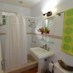 Отель Tranquility Villa Порт Антонио ванная фото 2