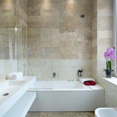 Hotel Alpi ванная фото 2