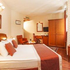 Erguvan Hotel - Special Class комната для гостей фото 2
