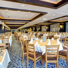 Suhan Stone Hotel Аванос помещение для мероприятий фото 2