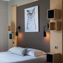 Chouette Hotel сейф в номере
