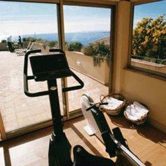 Отель Hôtel La Pérouse Франция, Ницца - 2 отзыва об отеле, цены и фото номеров - забронировать отель Hôtel La Pérouse онлайн фитнесс-зал фото 2