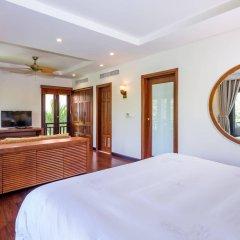 Отель Secret Garden Villas-Furama Beach Danang комната для гостей фото 3