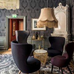 NOFO Hotel, BW Premier Collection интерьер отеля