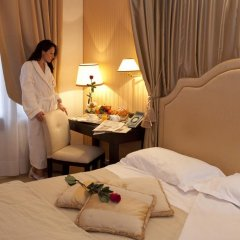 Отель A La Commedia Венеция спа фото 2