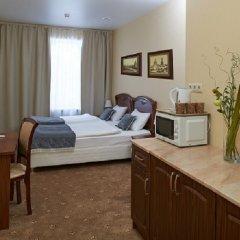 Гостиница Годунов удобства в номере фото 3