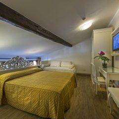 Hotel Al Vivit комната для гостей фото 2