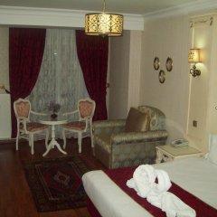 Muyan Suites Турция, Стамбул - 12 отзывов об отеле, цены и фото номеров - забронировать отель Muyan Suites онлайн комната для гостей