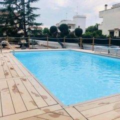 Отель La Dimora Accommodation Бари бассейн