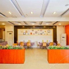 Отель 7 Days Inn Shenzhen Shuibei Metro Station Branch Шэньчжэнь помещение для мероприятий