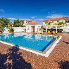 Отель Ayia Triada View Кипр, Протарас - отзывы, цены и фото номеров - забронировать отель Ayia Triada View онлайн бассейн фото 2