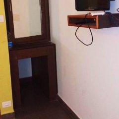Отель Vagator House Гоа удобства в номере