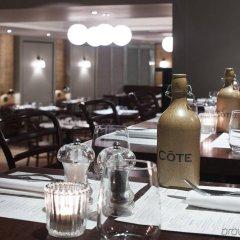 Отель Club Quarters St Pauls питание фото 2