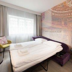 Отель Scandic St Olavs Plass Норвегия, Осло - 2 отзыва об отеле, цены и фото номеров - забронировать отель Scandic St Olavs Plass онлайн фото 5