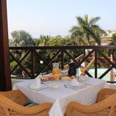 Отель Fuerteventura Princess питание