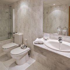 Отель Las Vegas ванная фото 2