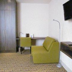 Отель Chambord Бельгия, Брюссель - 1 отзыв об отеле, цены и фото номеров - забронировать отель Chambord онлайн удобства в номере фото 2