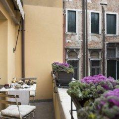 Отель Corte di Gabriela Италия, Венеция - отзывы, цены и фото номеров - забронировать отель Corte di Gabriela онлайн балкон