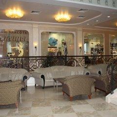 Гостиница Милан интерьер отеля