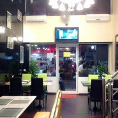 Отель Rinapp Guesthouse гостиничный бар