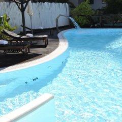 Hi Hotel Bari бассейн фото 3