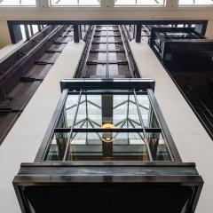 Washington Court Hotel интерьер отеля