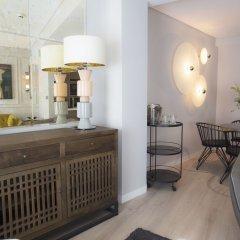 Апартаменты For You Apartments Madrid Мадрид интерьер отеля