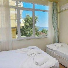 Отель Ener Blue Otel Мармара комната для гостей фото 4